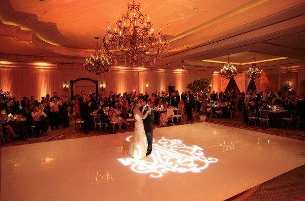 photo as seen in Grace Ormonde Wedding Sytle Magazine, Photo by R. Joseph Photographics