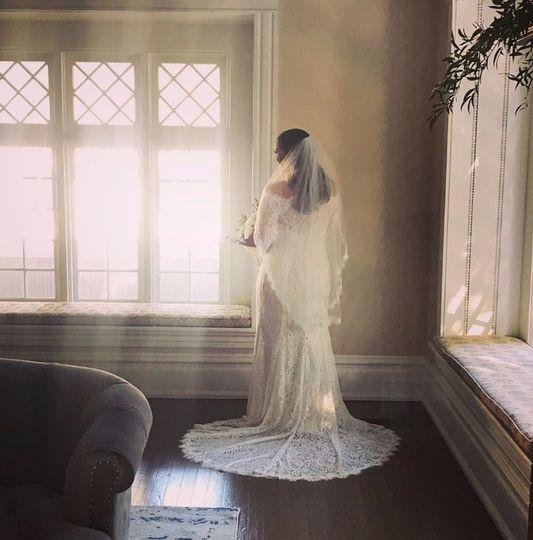 Bridal Suite Photo