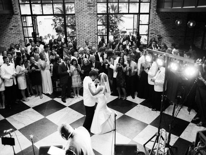 Tmx 1468867607514 Atrium Jordan Photo Tampa, FL wedding planner