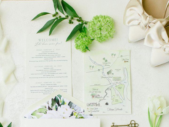 Tmx Fredlake Invitations 51 84852 159284736281140 Tampa, FL wedding planner