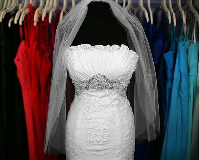 bride & joy - Dress & Attire - Plymouth, MI - WeddingWire