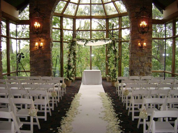 Wedding Ceremony Packages: Loch Lloyd Country Club