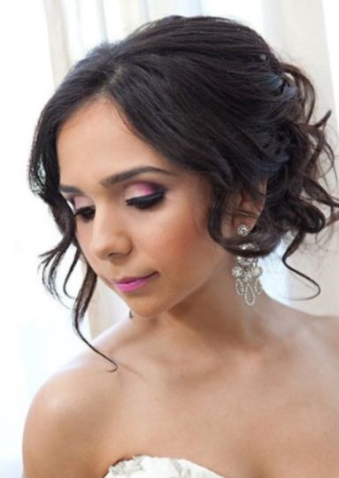 Devin Harvey Makeup Artist. Houston, TX ...