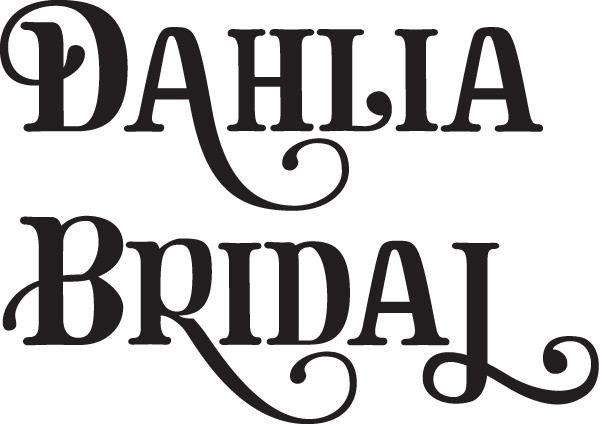 dahlia bridal logo small