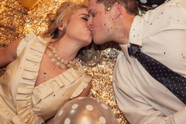 Tmx 1373983280152 Green Gold New Years 113 San Diego wedding dress
