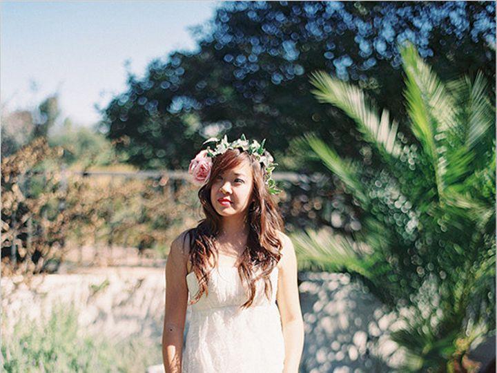 Tmx 1373983317027 Melissa Sweet Lace Sheath Pink Shoot San Diego wedding dress