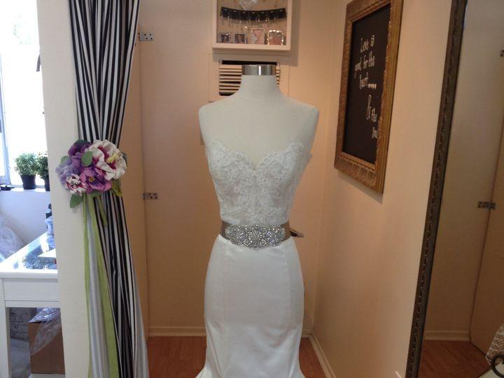 Tmx 1373983911297 2013 06 04 12.47.59 San Diego wedding dress
