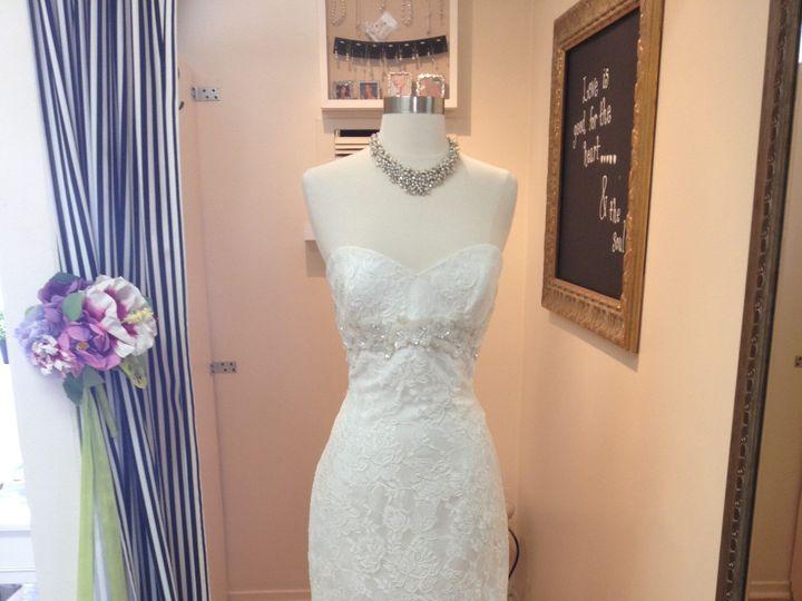 Tmx 1373984471319 2013 06 14 17.23.48 San Diego wedding dress