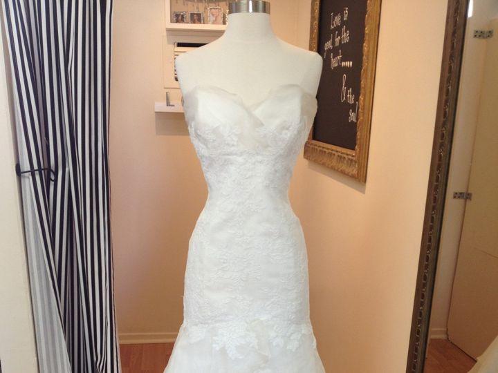 Tmx 1373984932689 2013 04 20 15.33.26 San Diego wedding dress