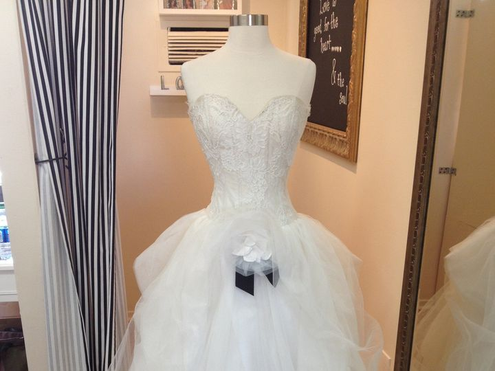 Tmx 1373985096745 2013 04 20 16.10.45 San Diego wedding dress