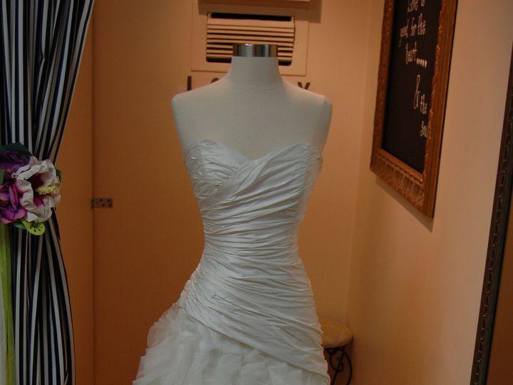 Tmx 1373985624189 Dsc0185 San Diego wedding dress