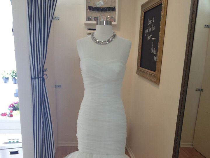 Tmx 1373985804997 2013 02 23 14.54.52 San Diego wedding dress