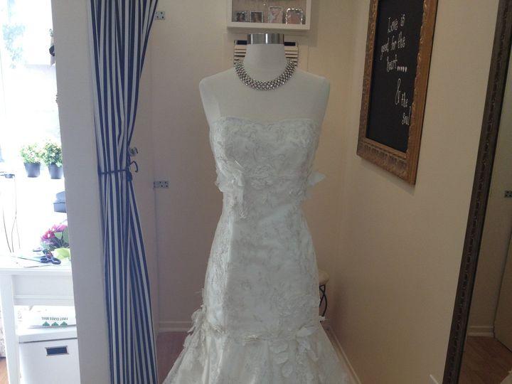 Tmx 1373985856768 2013 02 23 14.56.39 San Diego wedding dress