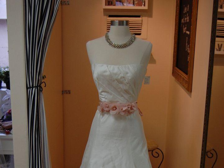 Tmx 1373986012787 Dsc0524 San Diego wedding dress