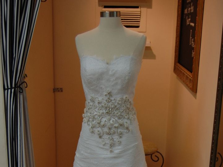 Tmx 1373986166617 Dsc0552 San Diego wedding dress