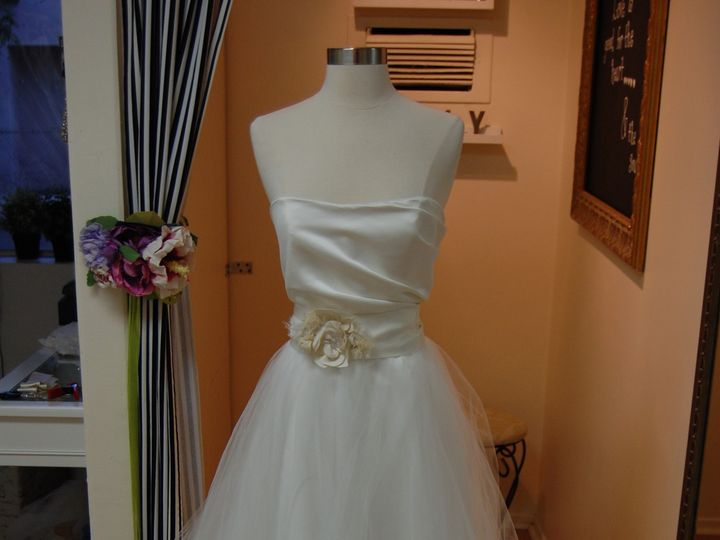 Tmx 1373986322264 Dsc0575 San Diego wedding dress