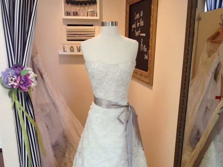 Tmx 1373986682393 2013 05 04 10.08.22 San Diego wedding dress