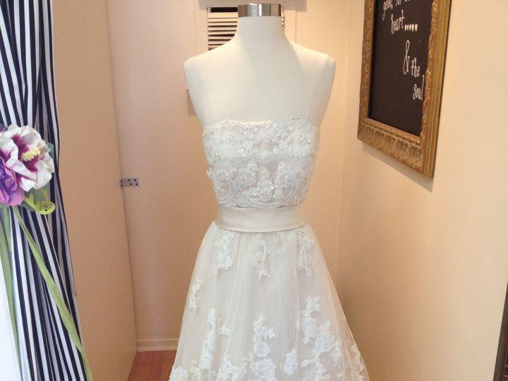 Tmx 1373986952880 2013 05 16 13.20.07 San Diego wedding dress
