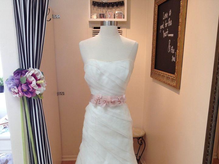 Tmx 1373987849558 2013 07 10 16.20.43 San Diego wedding dress