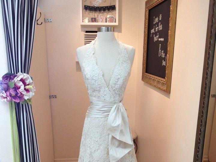 Tmx 1373987907353 2013 07 10 16.28.08 San Diego wedding dress