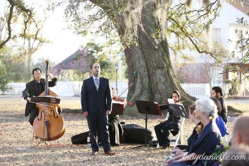 Pan String Quartet
