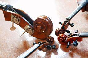 Pan String Quartet - Baton Rouge Wedding Music