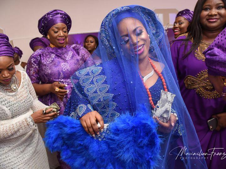 Tmx 1534791241 F0296148accd8b1b 1534791239 A879ebbc77ff65a5 1534791220787 65 Nigerian Wedding Phoenix, MD wedding photography