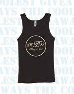Everyone can enjoy our fashionable custom tank tops as they are a great way to spread the word about...