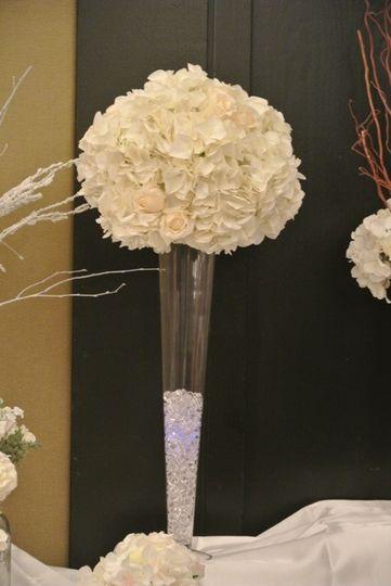 barbara jessica show floral 1