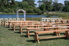 Alexa Perfect Weddings & Events LLC / Alexa Event Rentals