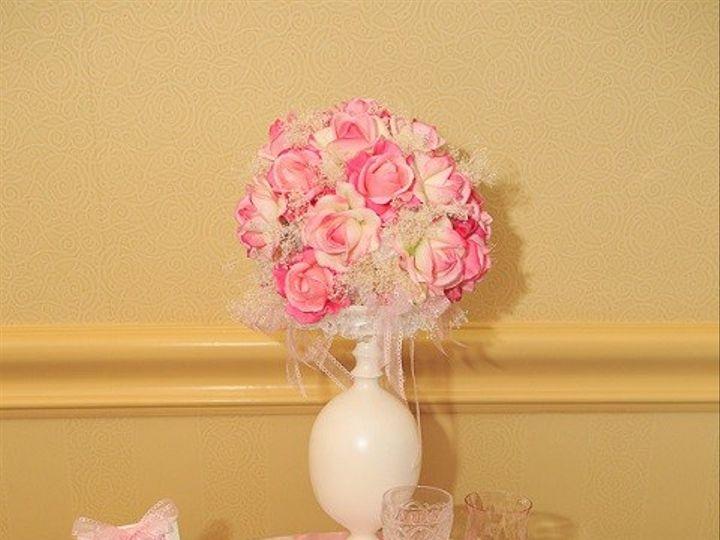 Tmx 1420381469917 Romantic Garden Ws.4 13 14. Tampa Westshore Mariot Tampa wedding rental