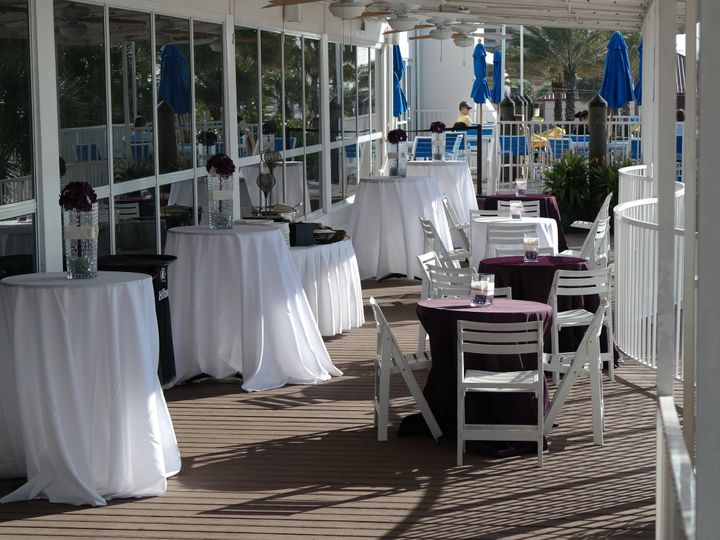 Tmx 1420382513363 Jess2 Tampa wedding rental
