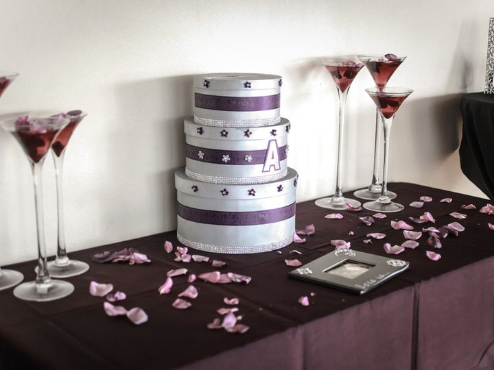 Tmx 1420391430623 Jess14 Tampa wedding rental