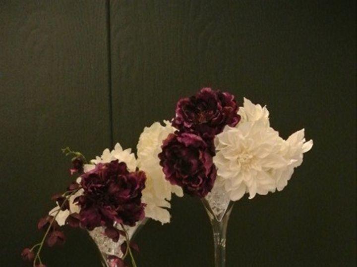 Tmx 1428488493384 Martini Vase Show Floral 2 Tampa wedding rental