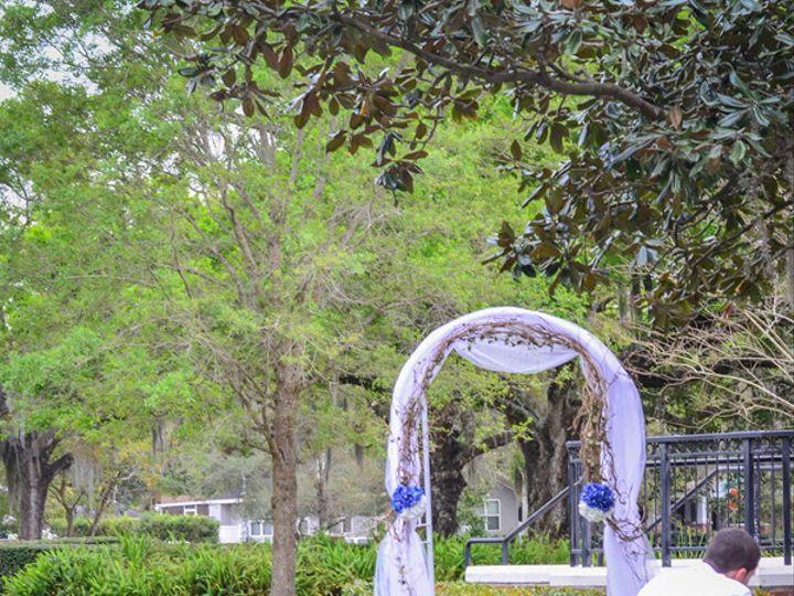 Tmx 1433146751567 Arch N1 Tampa wedding rental