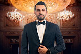 DJ BORNA ( PERSIAN WEDDING PRO DJ )