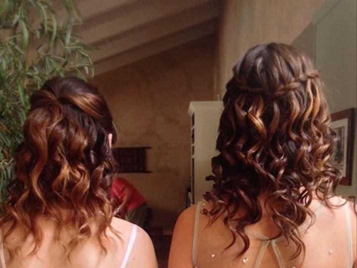Tmx 1460056305770 Img6784 Los Angeles, CA wedding beauty
