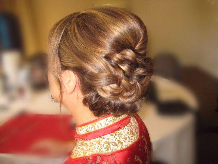 Tmx 1480994867958 Img1742 Los Angeles, CA wedding beauty