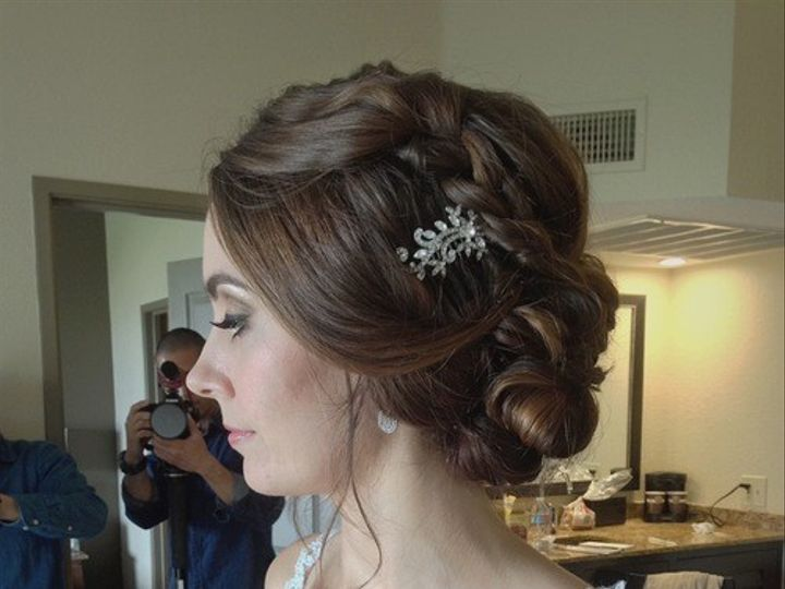 Tmx 1480994887417 Img9308 Los Angeles, CA wedding beauty