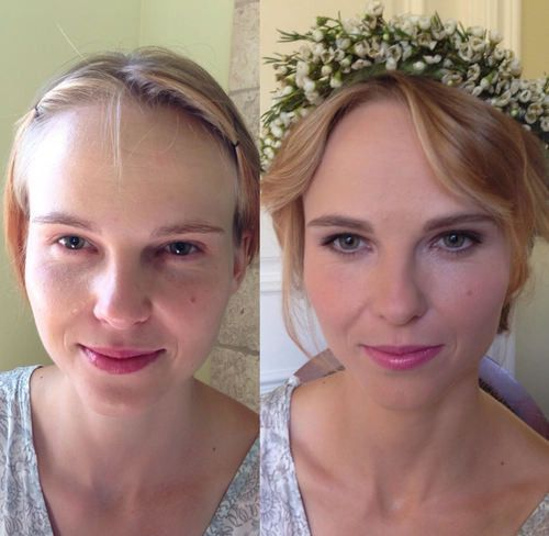 Tmx 1480995174168 Ivanaba Los Angeles, CA wedding beauty