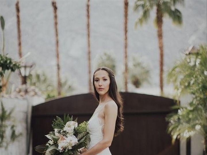 Tmx 1480995360900 191logancolephotographyweddingpalmspringsjessicapa Los Angeles, CA wedding beauty
