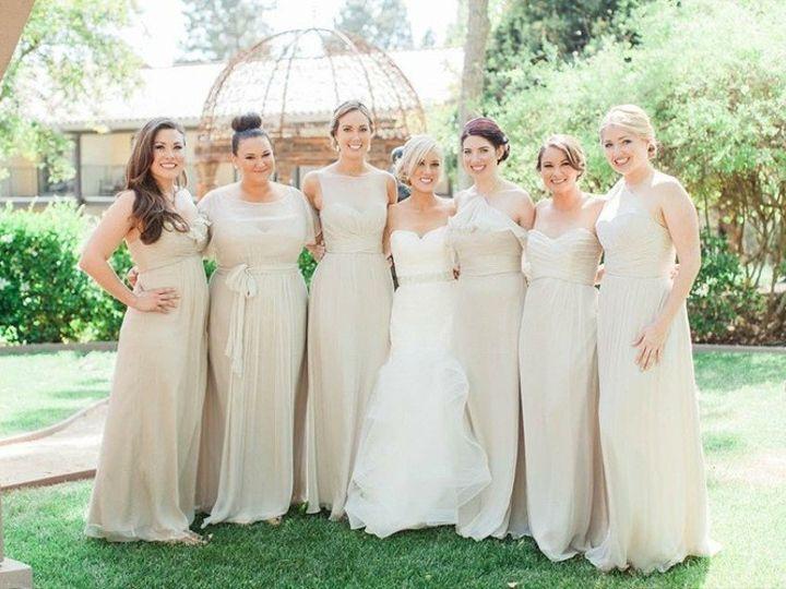 Tmx 1480995378234 2015 10 1210.33.59 Los Angeles, CA wedding beauty