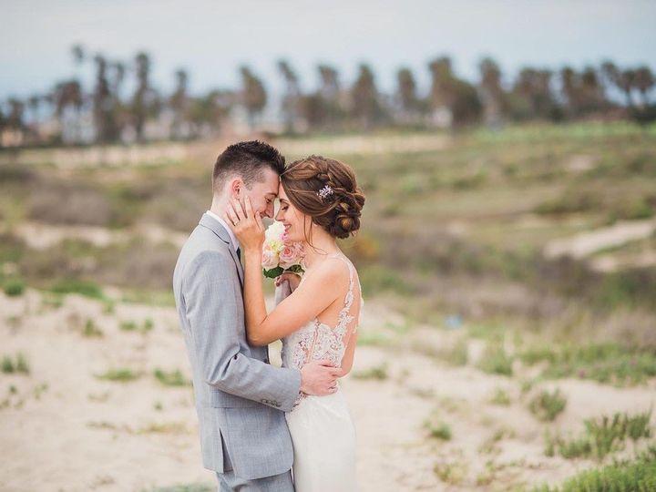 Tmx 1480995413030 2016 07 1713.33.00 Los Angeles, CA wedding beauty