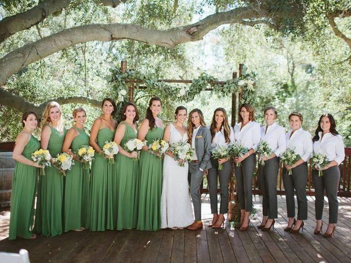 Tmx 1480995489479 14590265101026896370127252983042643415167233n Los Angeles, CA wedding beauty
