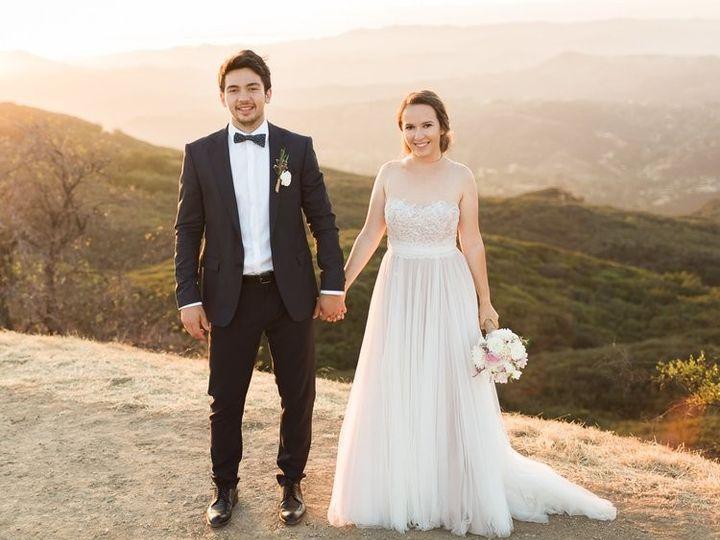 Tmx 1480995522564 Alinagenosneaks 12 Los Angeles, CA wedding beauty