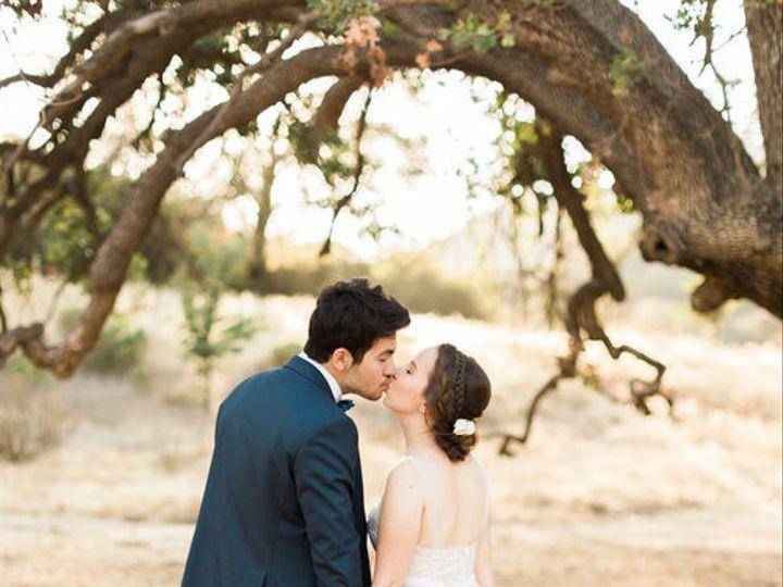 Tmx 1480995539365 Alinagenosneaks 52 Los Angeles, CA wedding beauty