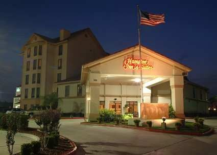 Hampton Inn & Suites Webster/Clear Lake-Nasa Area