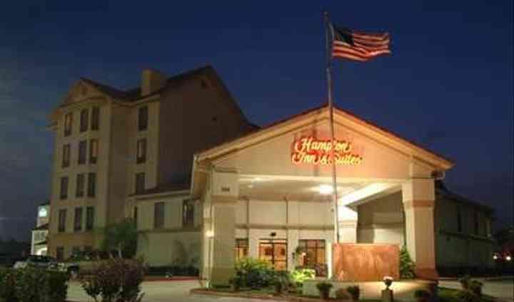 Hampton Inn & Suites Webster/Clear Lake-Nasa Area