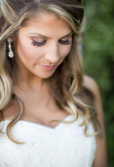 Makeup by Rhiana Amber
