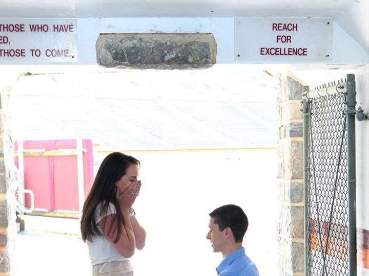 Tmx 1401292362091 Katie And Mike Weyers Cave wedding jewelry